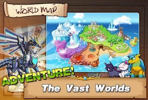 Screenshot of Dragon Village 2