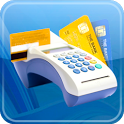 Credit Card Machine - Accept icon