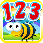 Counting & Tracing Numbers icon