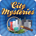 City Mysteries icon