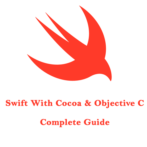 Swift With Cocoa & Objective C 教育 App LOGO-APP開箱王