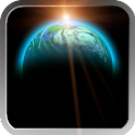 Planetoid: Solar Planet Orrery logo