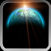 Planetoid: Solar Planet Orrery