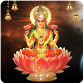 Godess Laxmi Wallpaper