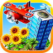 Town Maker APK for Bluestacks