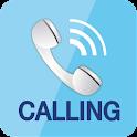 콜링 (calling) logo