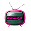 Malayalam Live TV icon