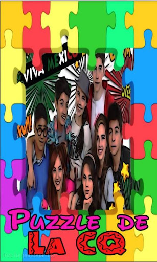 Puzzle de La CQ