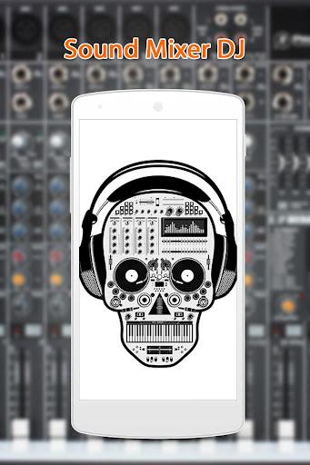 Sound Mixer DJ Super App
