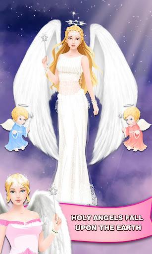 Little Angel SPA - Dress Salon