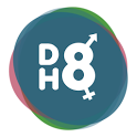D8H8 - Date or Hate icon