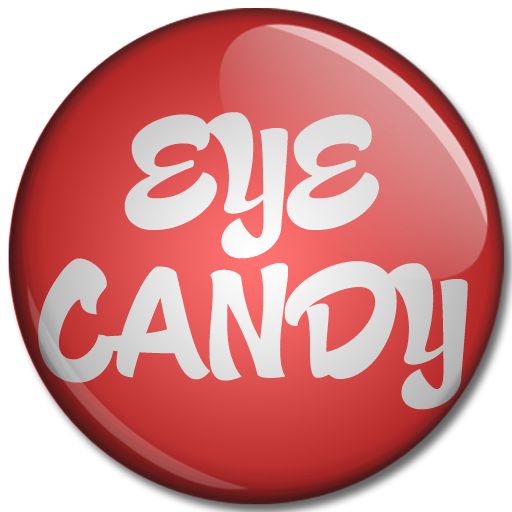 Eye Candy Multilauncher Theme LOGO-APP點子