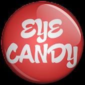 Eye Candy Multilauncher Theme