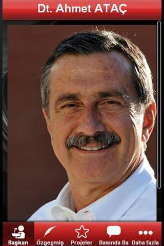 Ahmet ATAÇ