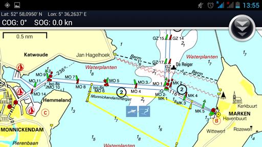 DKW 1810 IJsselmeer 2015