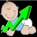 Percentiles icon