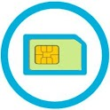 SIM Card - IMEI Info icon