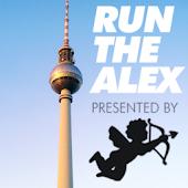 RUN THE ALEX