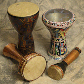 Arabic Tomtom (Tabla)