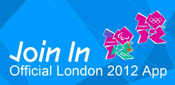 Aplic. Join In Londres 2012