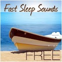 Faster Sleep Music FREE icon