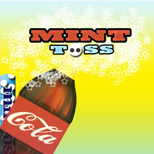 Mint Toss