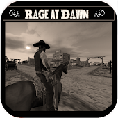 Rage At Dawn 3D