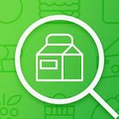 EWG's Food Scores