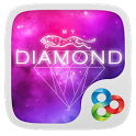 My Diamond GO Launcher Theme icon