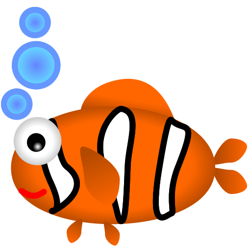TamaWidget Fish *AdSupported*