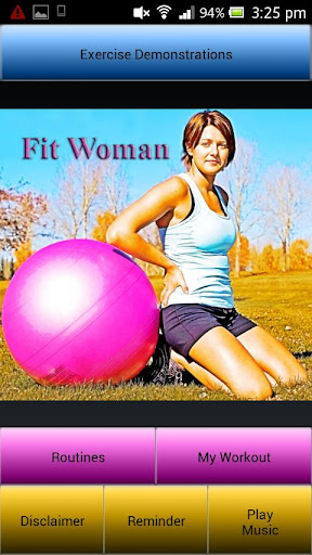 FitWoman