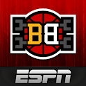 ESPN Bracket Bound 2013 logo
