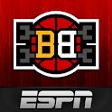 ESPN Bracket Bound 2013 logo