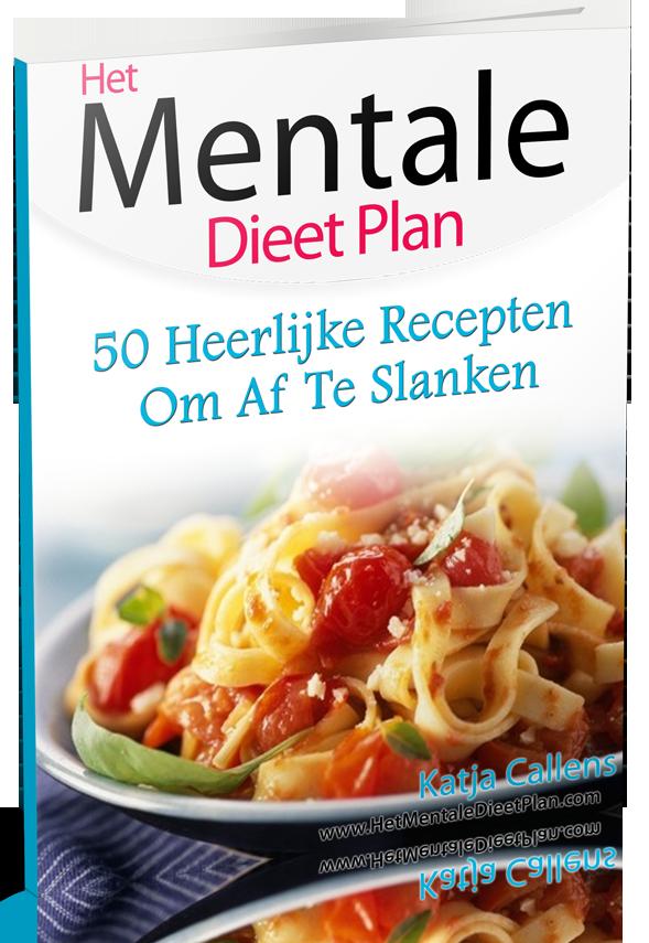 het mentale dieet plan katja callens