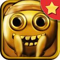 Stickman Run Deluxe icon