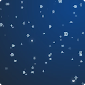 Snow Stars Live Wallpaper HD