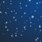 Snow Stars Live Wallpaper HD icon