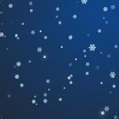 Snow Stars Live Wallpaper HD