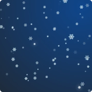 Download Snow Stars Live Wallpaper HD For PC
