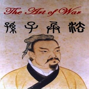 The Art of War-Sun Tzu(Bilingu 書籍 App LOGO-APP試玩