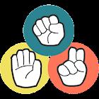 RockPaperScissors Rush icon