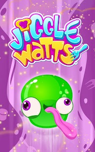 JIGGLE WATTS -JELLY MATCH GAME- screenshot thumbnail