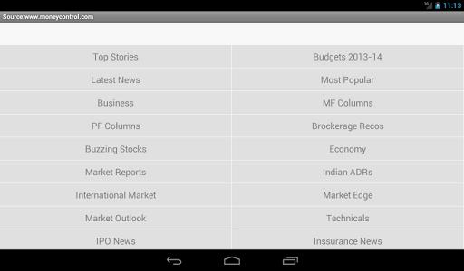 【免費新聞App】The News-APP點子