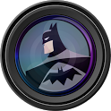 Snap with Batman icon