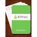 10pines Planning Poker logo