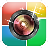 App Pic Collage Maker Photo Editor APK for Kindle