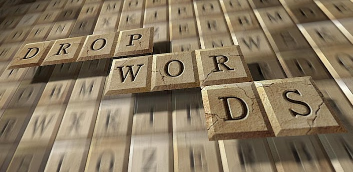 Dropwords 4.9 apk