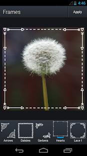 玩程式庫與試用程式App|Aviary Frames: Bloom免費|APP試玩