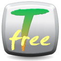 Textmatic Free Keyboard icon