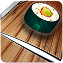 Sushi Slash HD logo
